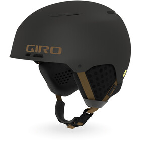 Giro Emerge MIPS Casque Homme, metallic coal/tan